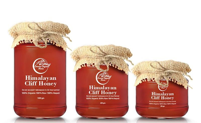 Himalayan Cliff Honey